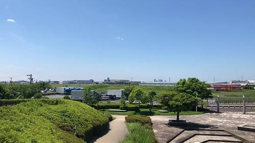 県営名古屋空港(小牧基地)北端 小牧市小針 エアフロントオアシス 83493C8D-24D2-4E81-A16E-423861BE0A61