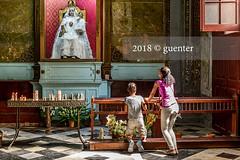 La Habana / Iglesia Nuestra Señora de la Merced