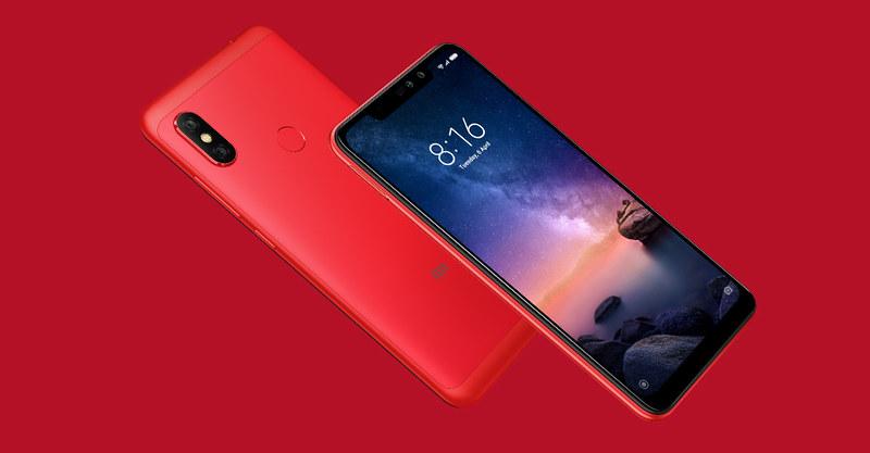 Xiaomi Redmi Note 6 Pro レビュー (15)
