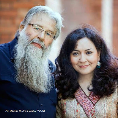 Per Oddvar Hildre & Mahsa Vahdat