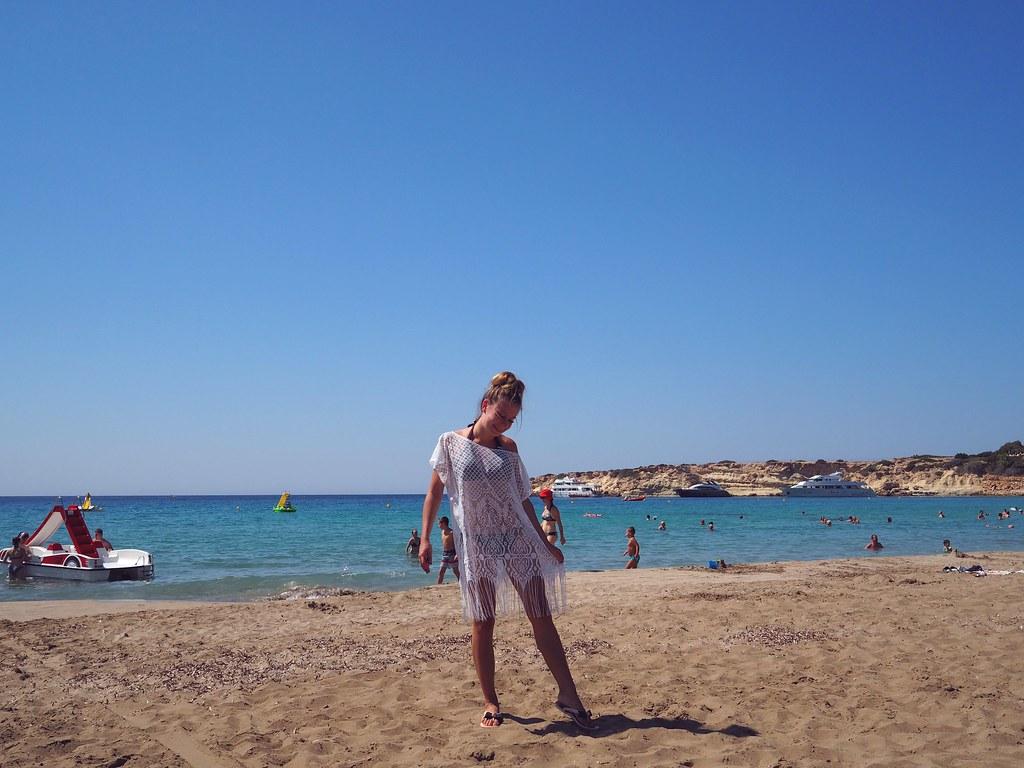 coral bay beach cyprus1