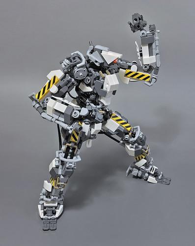 LEGO Robot Mk16-06