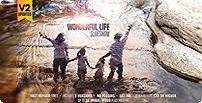 Wonderful Life Slideshow
