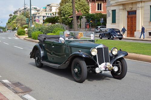Lancia Artena Cabriolet