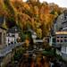 One night in Monschau