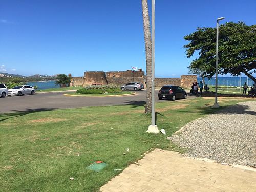 36 - Fortaleza - Puerto Plata