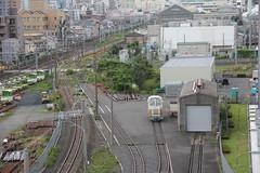 Omiya depot