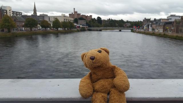 1 Inverness Bridge
