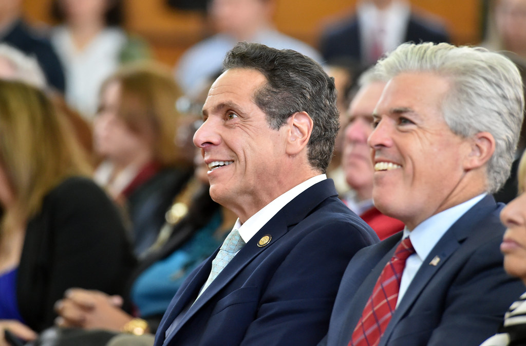 Governor Cuomo Announces $20 Million to Combat MS-13 Gang Violence on Long Island