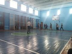 Баскетбол з медколеджом