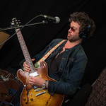 Wed, 03/10/2018 - 10:39am - Doyle Bramhall II Live in Studio A, 10.03.18 Photographer: Joanna LaPorte