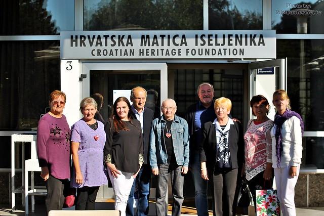 20 godina Likovne kolonije Petrović u Matici