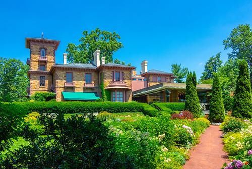 Prospect House & Gardens