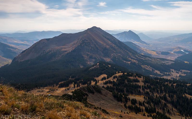 Gothic Mountain