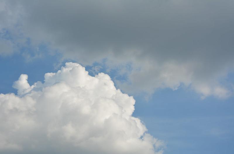 Pretty Clouds #22