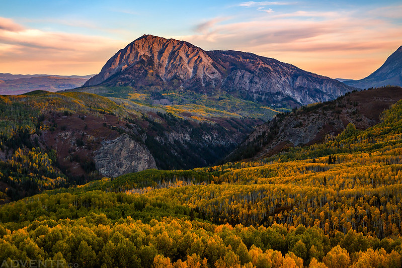 Marcellina Mountain