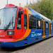 Stagecoach Supertram: 113 Cathedral