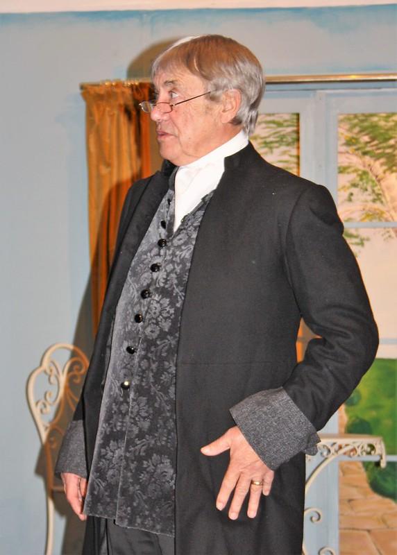 Pride Mr Bennet