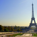 ภาพของ Eiffel Tower. paris france
