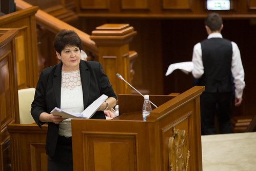 Ședința plenară 18 octombrie 2018