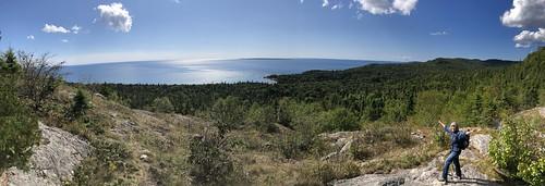 Lake Superior Park Orphan Lake Linda