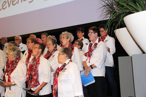 2018-10-21 Optreden in Kaatsheuvel bij de Levensgenieters (11)