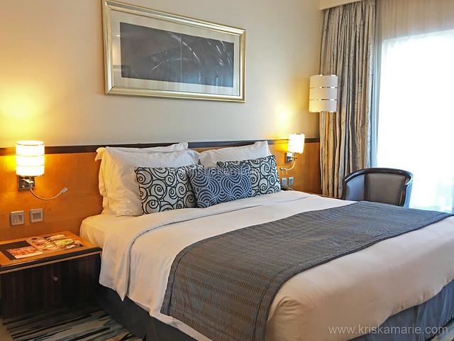Ajman Hotel - Superior Room 3