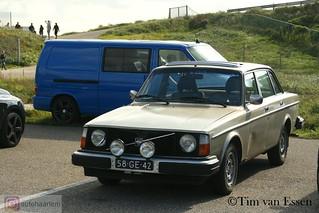 Volvo 244 GL - 1975
