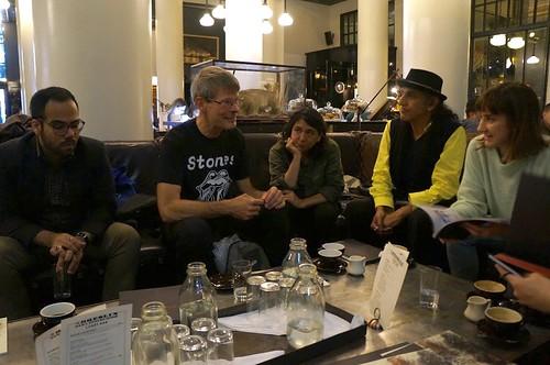 Ace Hotel Artist Brunch Chats: Carl Martin Hansen