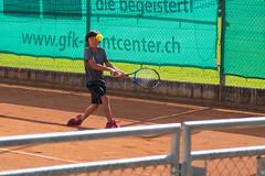 3. Lopper Junioren-Cup 28.-30.09.2018