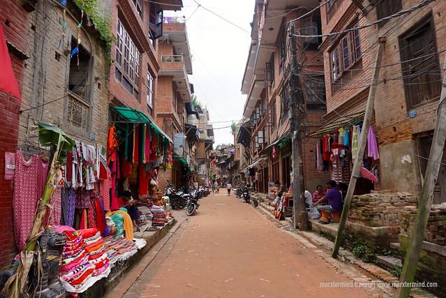 Bhaktapur Half-Day Tour