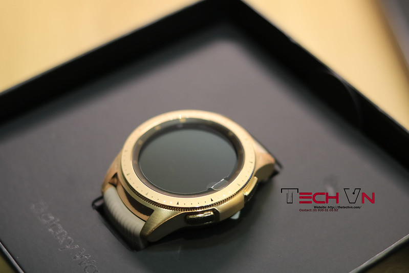 Techvn - samsung galaxy watch gold 42mm 06
