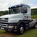 Strathore Scania TCab T7CAB