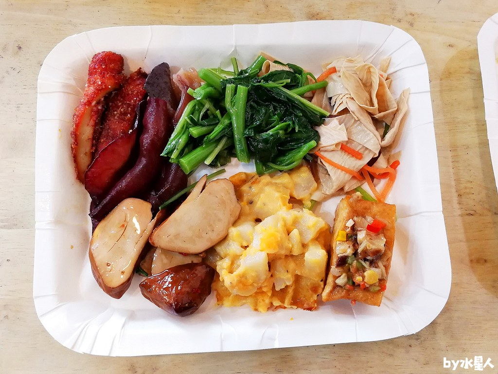 45580777481 c70718505a b - 大甲清太健康素食自助餐,菜色選擇豐富秤重計價,靠近鎮瀾宮媽祖廟