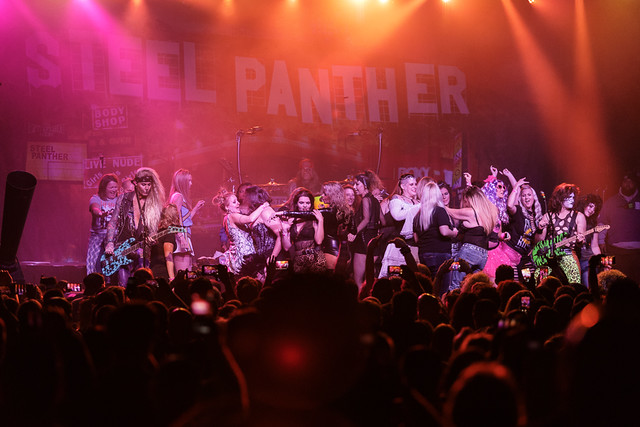 Steel Panther - 29