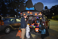 2018 F&MWR Halloween