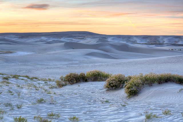 Greater Sand Dunes SRMA