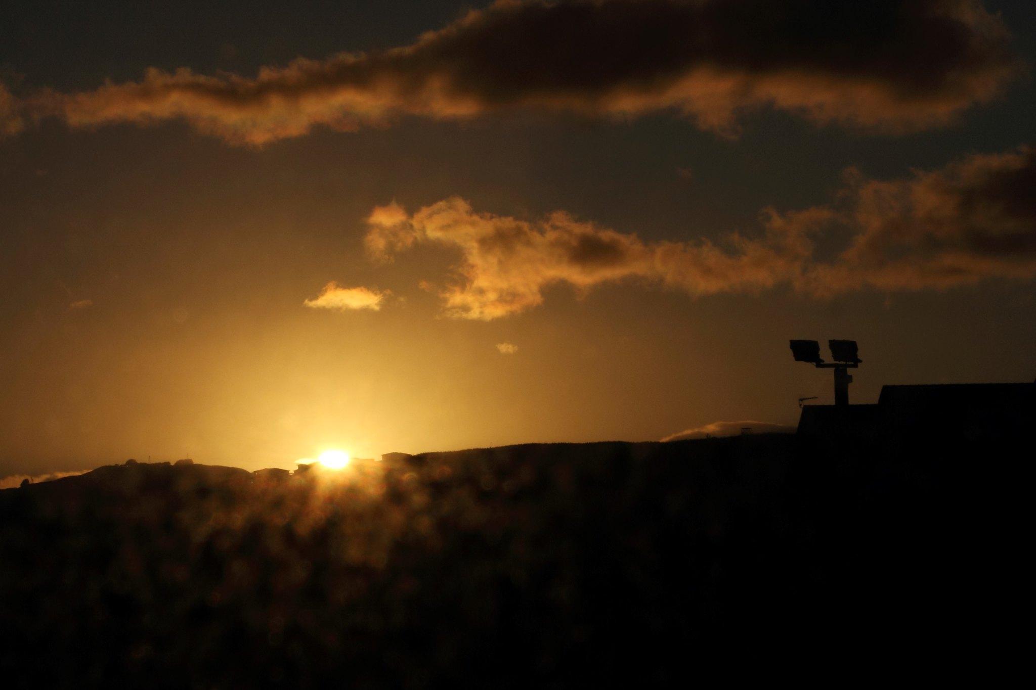 IMG_1790edit (Bright sunrise, dirty window)