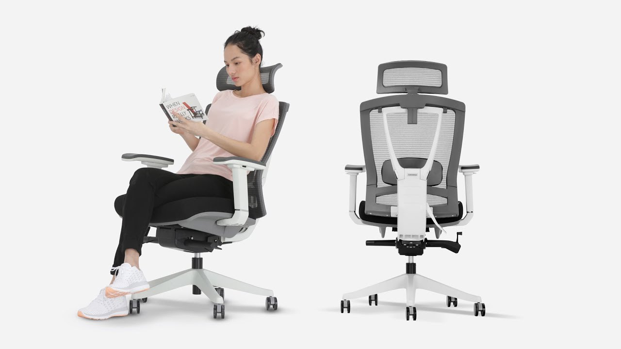 What to keep in mind when choosing a ergonomic office chair - Image 3