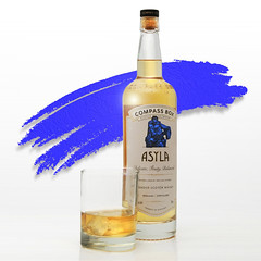 COMPASS BOX-ASYLA