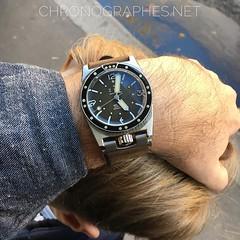 Mon plus précieux trésor. (Je ne parle pas de la montre...) #mykid #myson #mytreasure