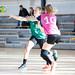 AZS AWF Warszawa-Korona Handball Kielce