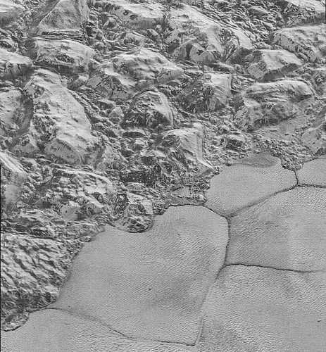 Icy Dunes on Pluto Reveal a Diverse and Dynamic Dwarf Planet