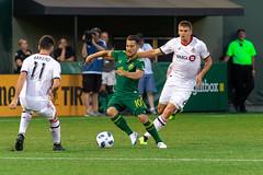 Portland Timbers vs Toronto FC 8-29-18 015