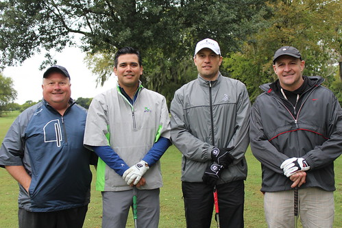 2018 Houston BOMA Golf Classic