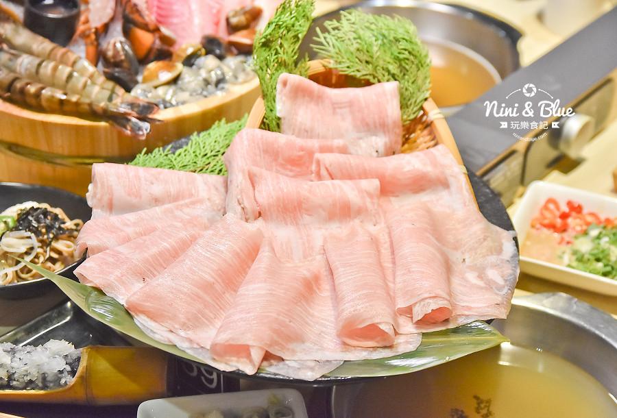 上澄鍋物 台中公園 火車站 日曜天地 美食 火鍋28