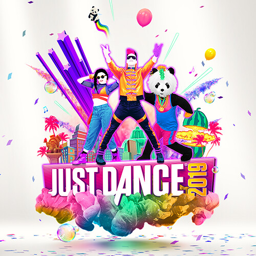 Just Dance 2019 (DUP)