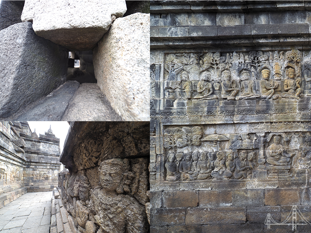 Borobudur婆羅浮屠9