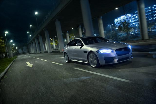 Comprar Jaguar Xf