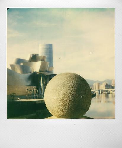 Guggenheim Museum, Bilbao (Spain)